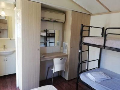 CASA MOBILE HOTEL